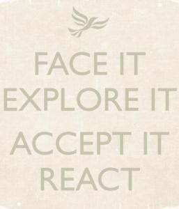 face-it-explore-it-accept-it-react