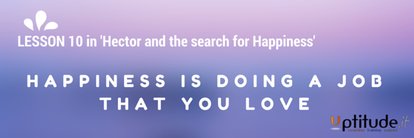 Lesson 10 Hector and the search for happiness