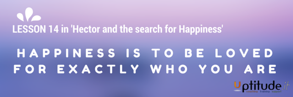 Lesson 14 Hector and the search for happiness