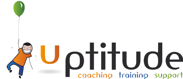 A new attitude - Uptitude